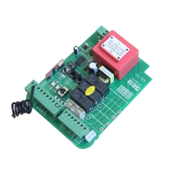 AC220V/110V control board for automatic gate