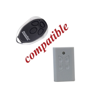 Top Compatible original Motorline remote key fob suppliers