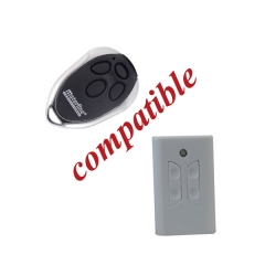Compatible original Motorline remote key fob reviews