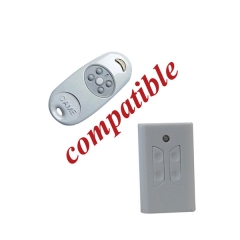 Replace Came remote transmitter reviews