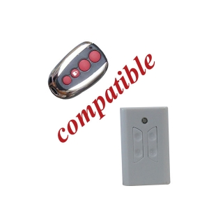 ETDOOR Replacement gate key fob