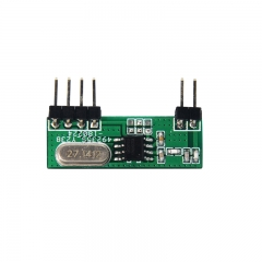 433.92mhz​/315mhz  RF Receiver module reviews